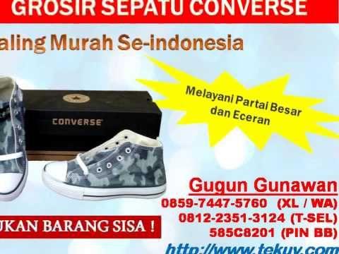Hp.0812-2351-3124 (Tsel), Beli Sepatu Converse Anak