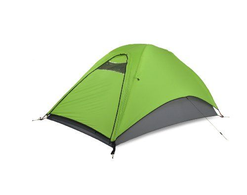 Backpacking 1-2 person tent, not necessarily this one (Nemo Equipment Espri Ultralight Backpacking Tent)