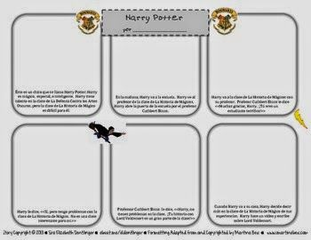 38 best sub plans images on pinterest sleep education and gardens this pdf file is a harry potter story meant to be used as a sub plan this lesson can easily be completed by spanish 1 and 2 students in one 50 minute class toneelgroepblik Gallery