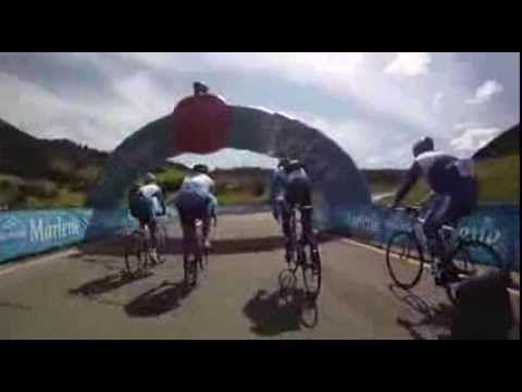 La Pedale Sulmonese alla 27° Maratona Dles Dolomites 2013 - YouTube