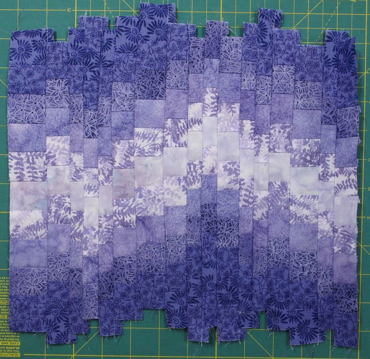 12 best Bargello Northern Lights Quilts images on Pinterest ... : northern lights quilt - Adamdwight.com