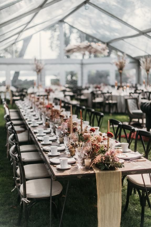 Boho Glam Tented Wedding Linen Effects Wedding Party And Event Rental Decor Located In Minneapolis Mn In 2020 Rental Decorating Wedding Rentals Event Tablecloth