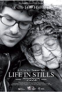 Life in Stills (2011) Poster