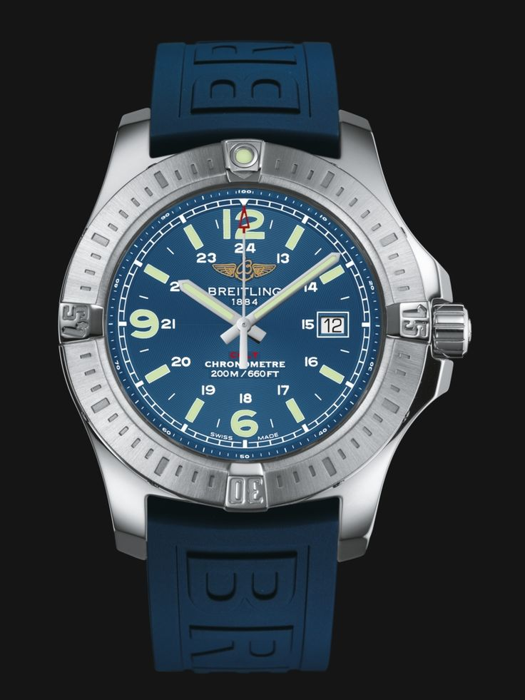 Breitling Colt Quartz - SuperQuartz™ sports watch