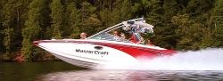 A Mastercraft ski boat is a dream daniel has had ever since I can remember! So my dream is to be able to purchase one for him with 2 arbonne checks:) Big goal but I will make it happen!