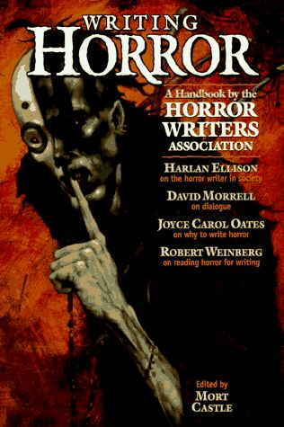 creative writing horror story examples