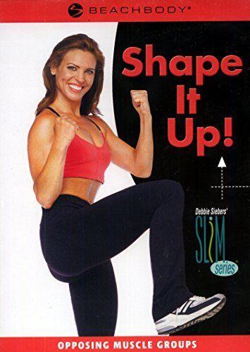 "Shape It Up debbie Siebers' Slim Sersies opposing Mus  <a href=""https //www.amazon.com/dp/B00OX0HQG4/ref=cm_sw_r_pi_dp_x_On6Syb1ZF6F0B"" rel=""nofollow"" target=""_blank"">www.amazon.com/ </a>"