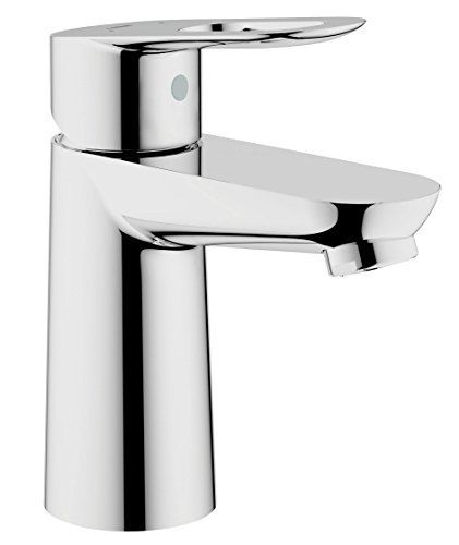 Photography Gallery Sites GROHE Start Loop Mitigeur monomande pour lavabo Corps lisse Price unit