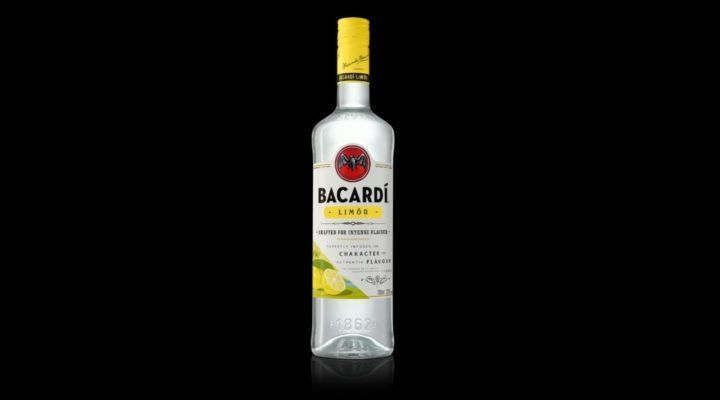 Chollo Ron Blanco Bacardi Limon 70 Cl Por Solo 10 Pvp 15 20