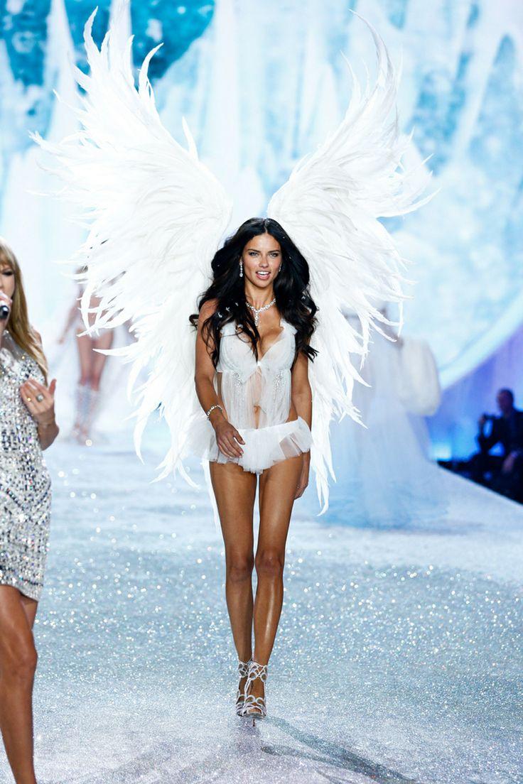 Victoria's Secret runway show '13