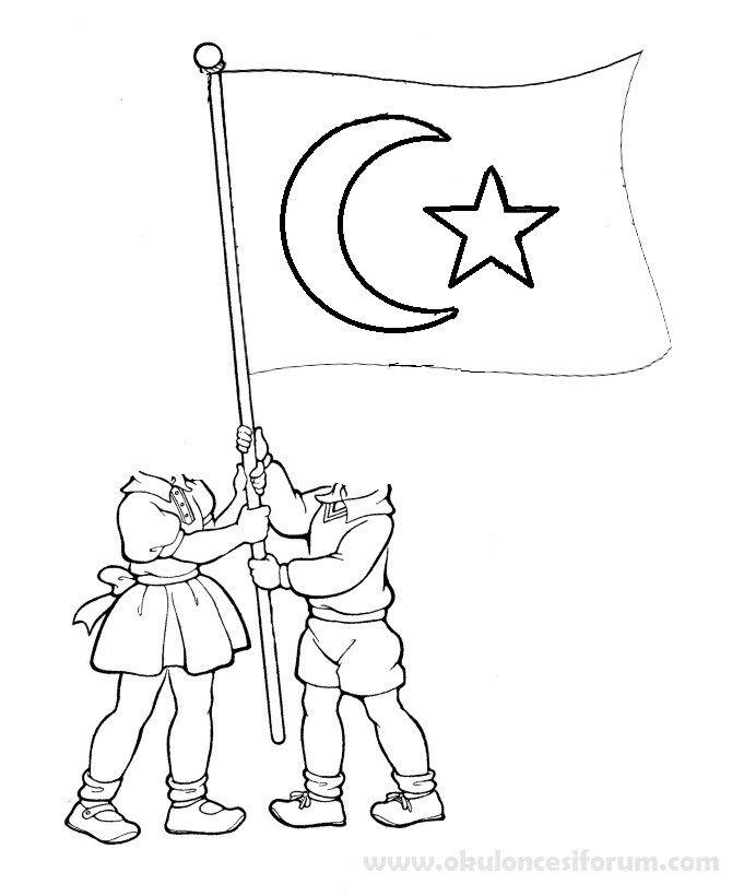 bayrağım