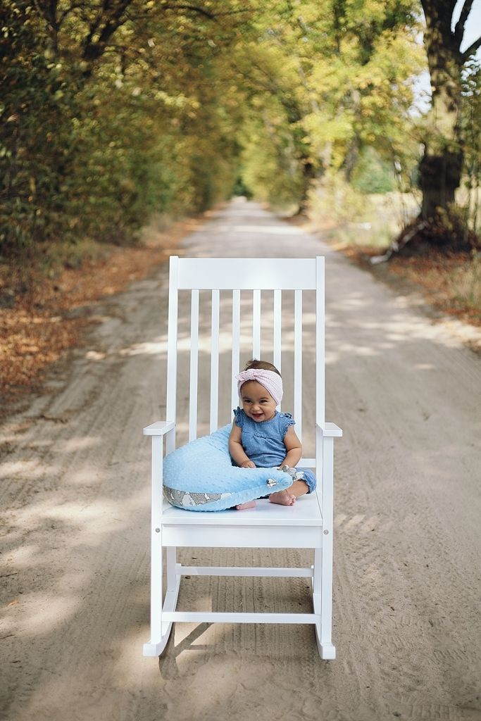 Pleasure rocking chair for mums and babies - Bellamy