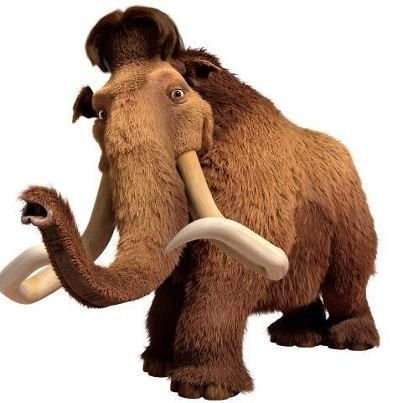 "You got: Manny Manny is a no-nonsense mammoth who used to keep to himself and have little patience for anybody else. Over time he has become more compassionate and understanding. He is the leader of the herd and will do anything to protect his friends and family. / Which Character From ""Ice Age"" Are You?"