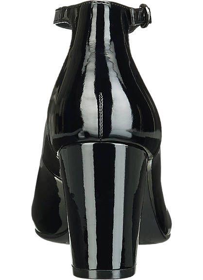 Pumps - Lak-Look fra Graceland - deichmann.com