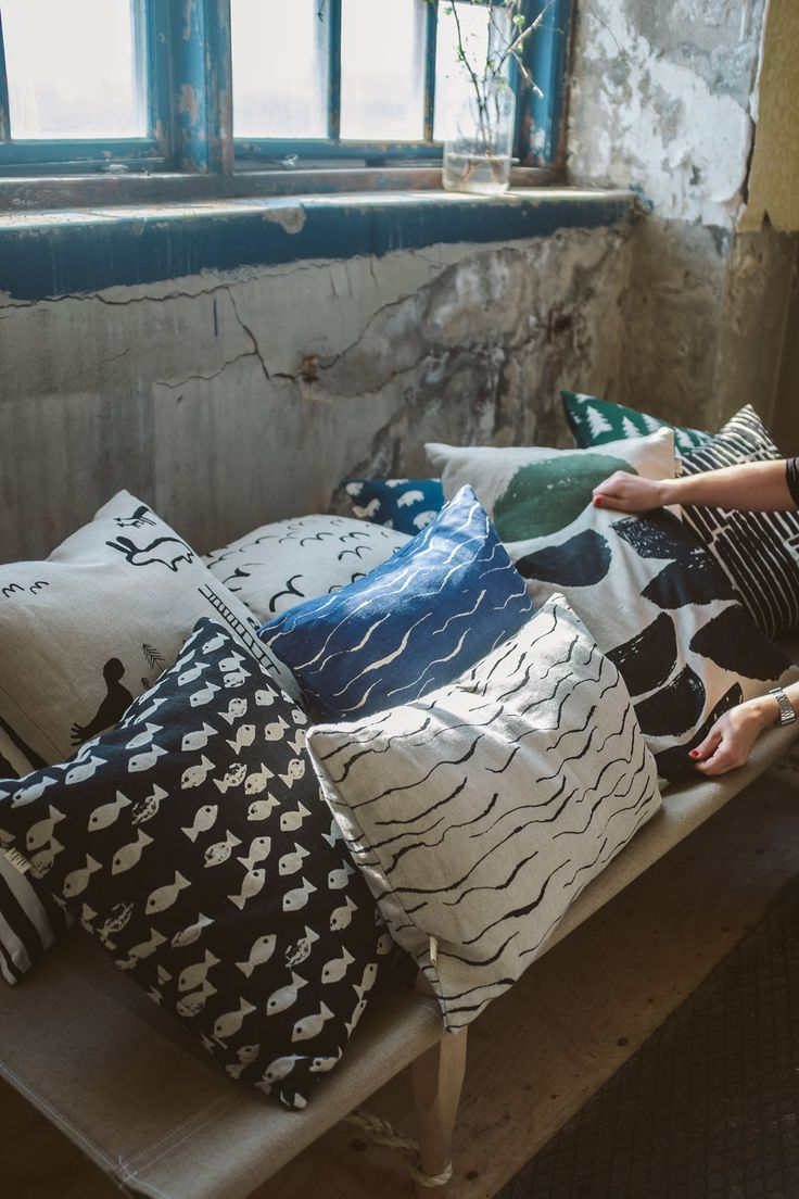 """ESPRIT """"NAVY"""" CHEZ FINE LITTLE DAY ☞ Plus de contenu et de photos sur www.milkmagazine.net"""