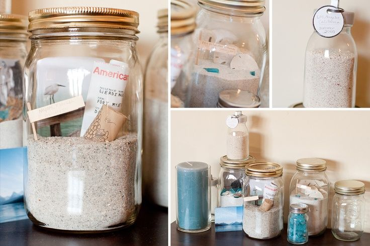 This Is The Story Of Life In Our First Home A Century Old House We Inherited The Renovation Progress And All The Crafty Wedding Ideas Vacation Memories Jar