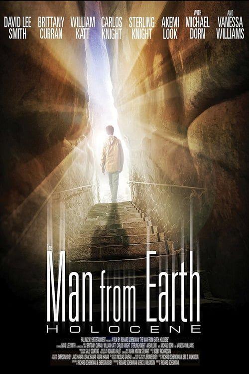 Descargar The Man From Earth Holocene 2017 Pelicula Online Comp