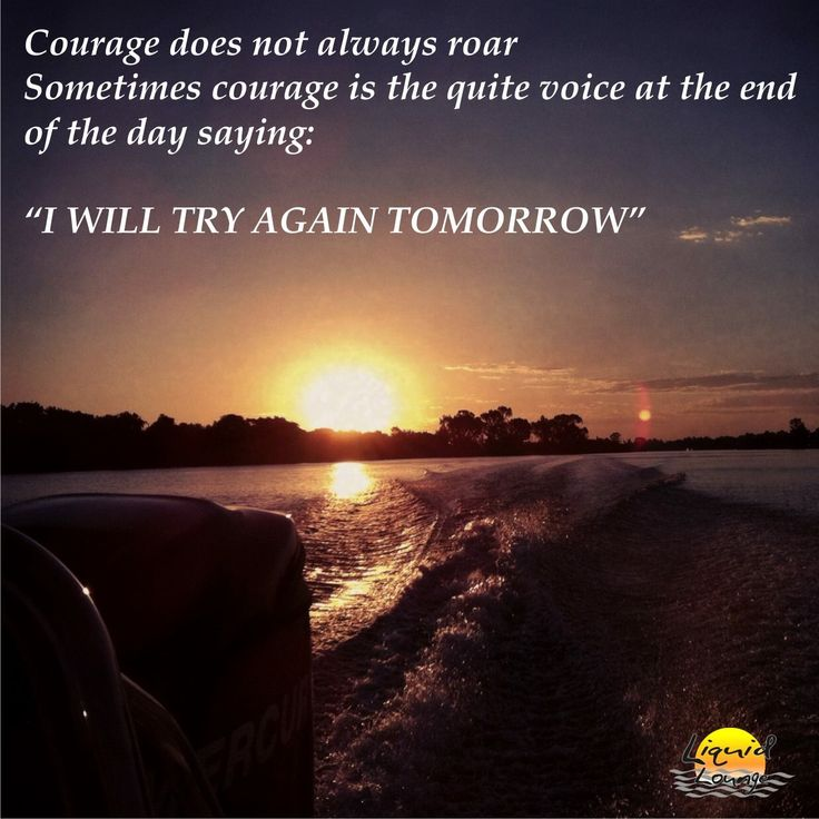 Enjoy some #MidweekMotivation from #LiquidLounge #VaalRiver