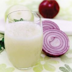 How To Use Onion Juice For Gray Hair Cure