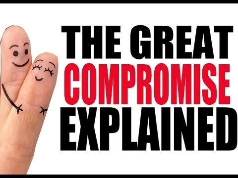 The Great Compromise Explained in 5 Minutes: US History Review - YouTube