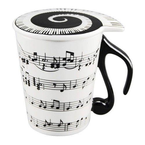 Cana note muzicale