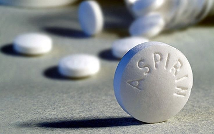 Зуд. Комариные укусы. Аспирин против зуда Измельчите таблетку аспирина, добавьте чуть-чуть воды и нанесите смесь на место укуса комара.