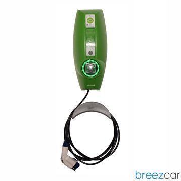 Borne de recharge Green Motion Home One : demande de devis