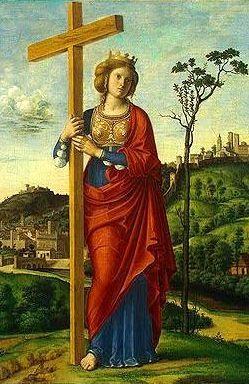 Santa Elena, madre de Constantino