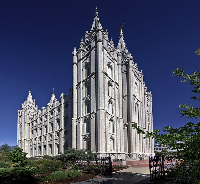 Places To Live Salt Lake City: 41 Best Places Of Religious Or Cultural Significance