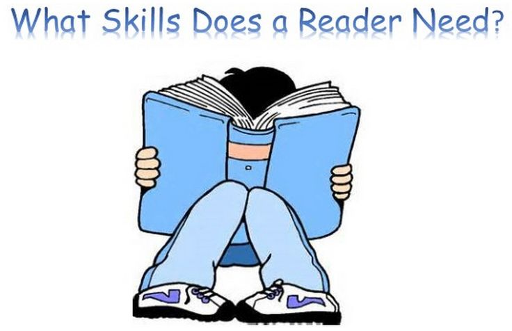 What Basic Skills Does a Reader Need?