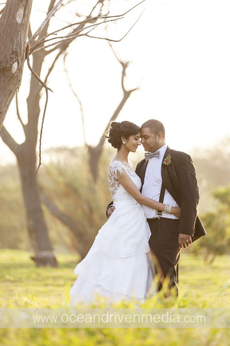Beautiful Eco wedding