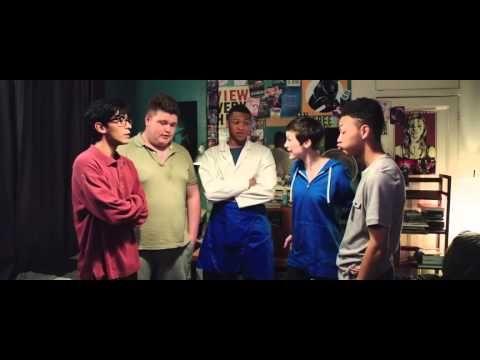 4 Fun ! ;-) Legacy (2015) Red Band HD Movie Trailer Franz Drameh, McKell David