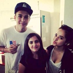 Austin mahone interview about dating in argentina