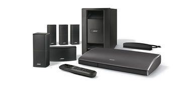 Bose Lifestyle SoundTouch 525 | luxusni-elektronika.cz