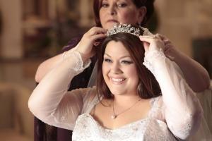 Drop Dead Diva Bride