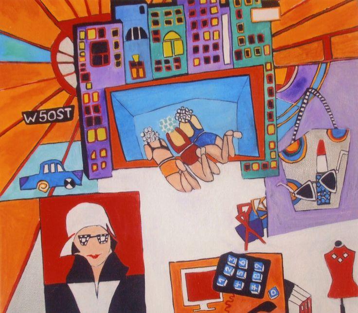 Galerie - susanna-dellefants Webseite!
