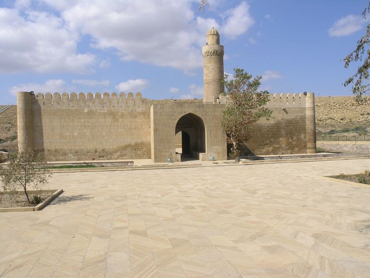 Hankah-ı Pir Hüseyin Şirvani - Pirsaid