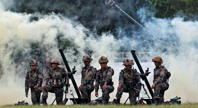 Moscow: More than 1,200 military from 22 countries Including Indian Military have already arrived in Russia to begin preparations for the Army Games 2017 competitions, the Russian Defense Ministry said on Monday. The teams fromAzerbaijan, Armenia, Belarus, Egypt, India, China, South Africa and...