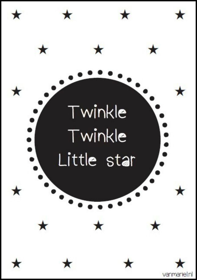 vanmariel.nl - twinkle twinkle