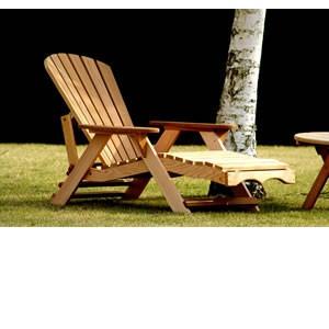 Bear Chair Cedar Chaise Lounge Kit | BC700C  sc 1 st  Pinterest : cedar chaise lounge - Sectionals, Sofas & Couches