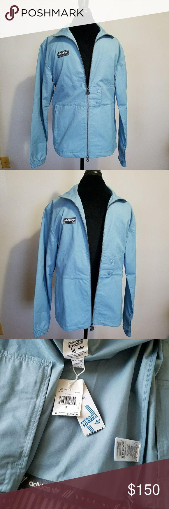 Adidas Spezial horwich new size S jacket Size S  New jacket Horwich TT Spezial adidas Jackets & Coats