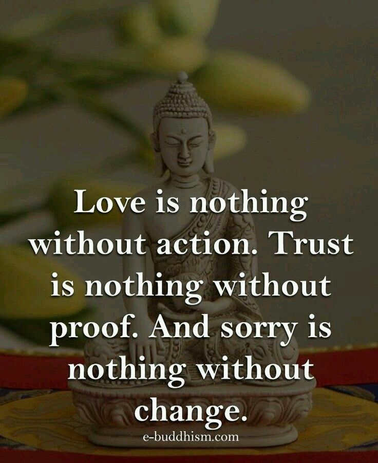 Exactly! One must prove & gain someone's trust nothing is given freely nor does it come easy