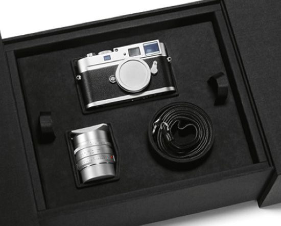 "The Leica Monochrom ""Ralph Gibson"" camera priced at €21K is sold out"
