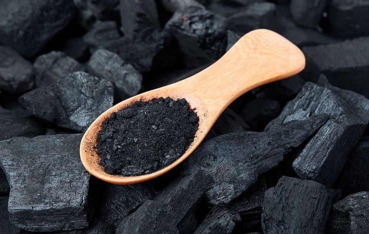 8 Healthy Uses For Activated Charcoal (And 3 You Can Skip) | Prevention