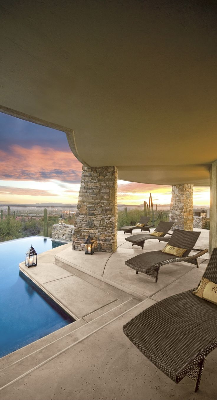 best dream backyards u outdoor living images on pinterest decks