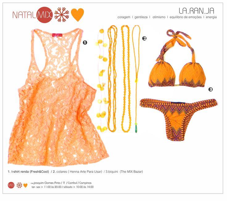 O pensamento das flores, significado das cores, para ser telúrica. Maneira simpática de escolher seus presentes. #themixbazar #estudiocriativo #loja #bazar #upcycling #design #moda #decor #craft #natal #presentes #laranja #cambui