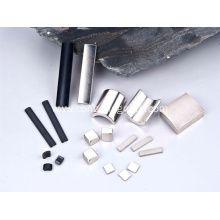 Block Arc Sintered NdFeB Magnets