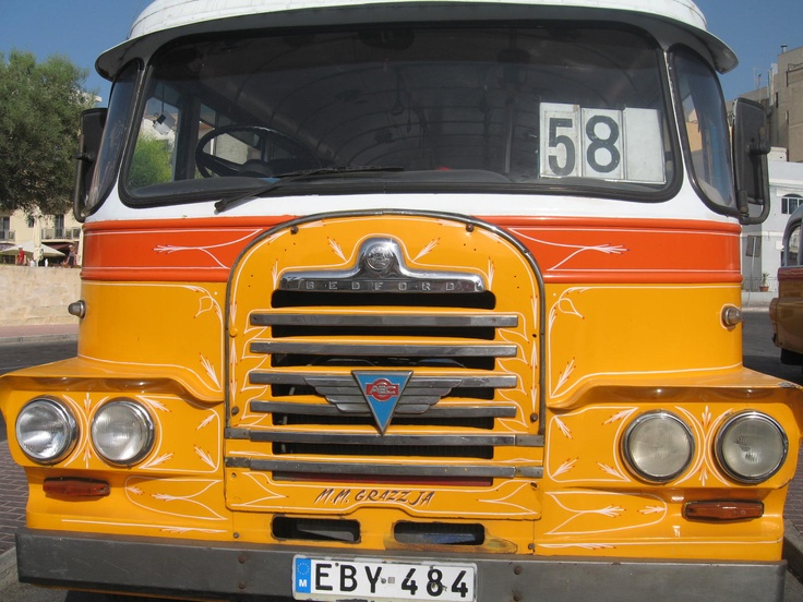 Malta: Malta Property, Buses, Bus Malta, Malta Bus, Mdina Malta, Beautiful Malta