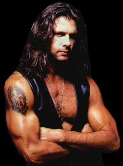 Lorenzo Lamas, met him when I was 13, he bought me a dr pepper, I was smitten! Lol