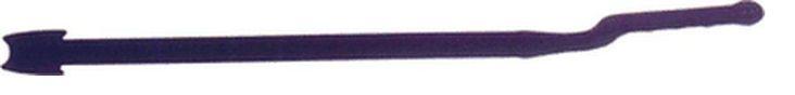 """Ajc Tools 022-AJCSR Shingle Slate Ripper, 25.75"""""""
